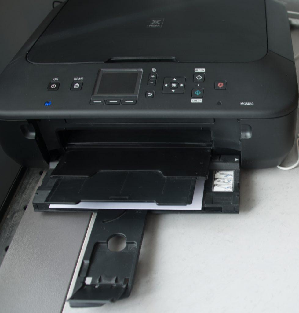 Pixma MG5650